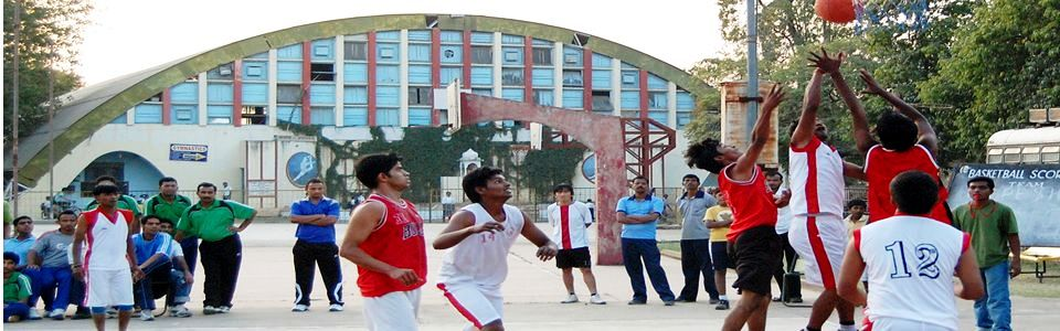 Degree College of Physical Education